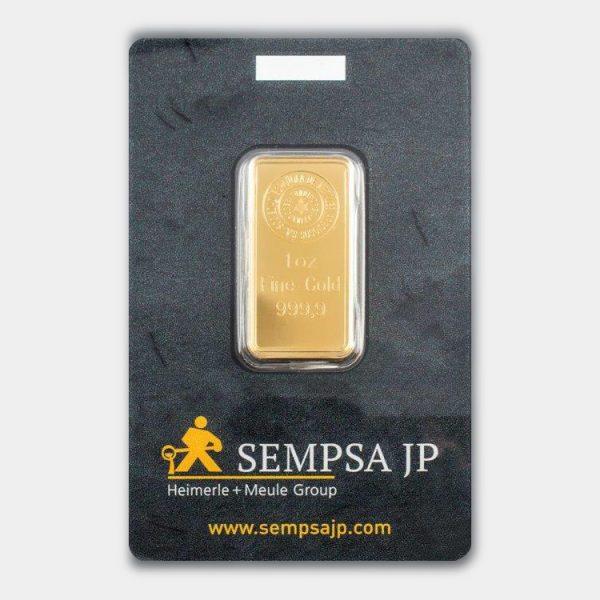 Lingote-Oro-Fino-Blister-1oz-SEMPSA-1